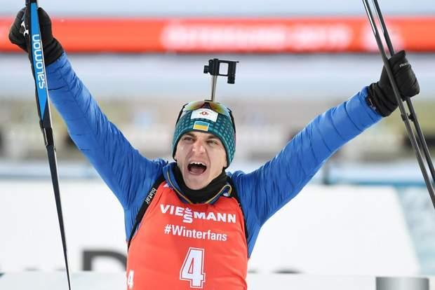 Дмитро Підручний виграв Чемпіонат світу