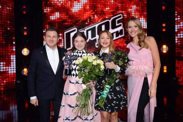 Еліна Іващенко перемогла у