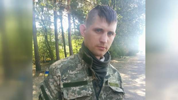 Богдан Пантюшенко
