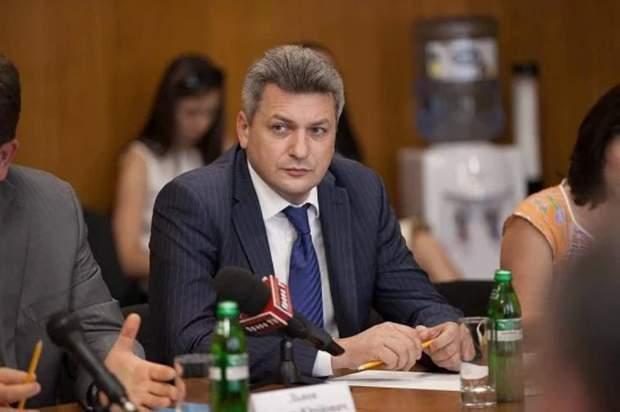 Сергій Могил