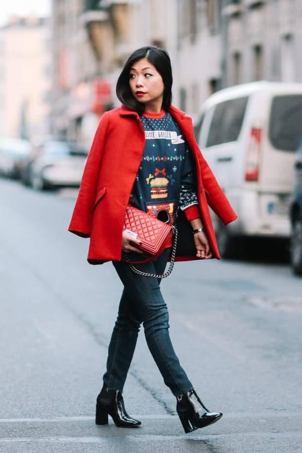Ugly-свитер: что будут носить в 2020 году все модницы мира