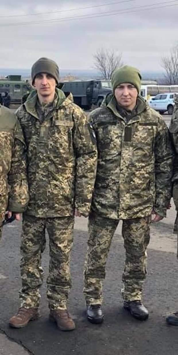 Іван Дєєв, Сергій Іванчук