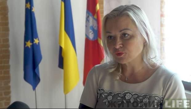 Тамара Пушкарьова освіта діджиталізація