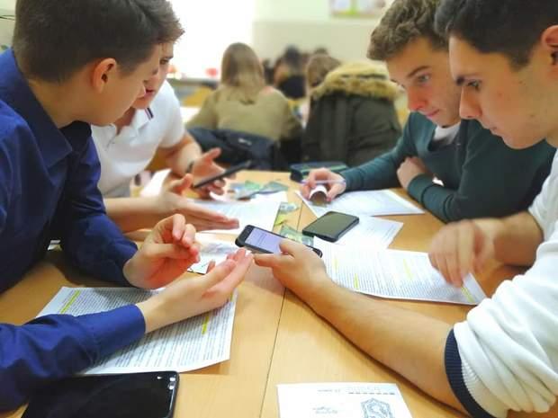 освіта діджиталізація школа наука