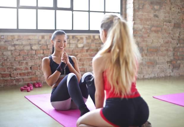 Вправи можуть покращити секс