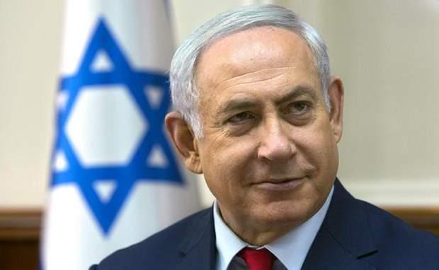 Биби Нетаньяху