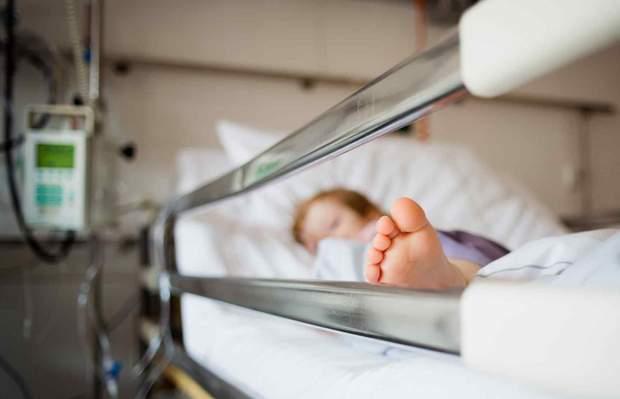 На сьогодні ліків від вірусу поліомієліту не існує