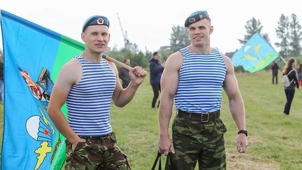 Тільник Росія ПДВ