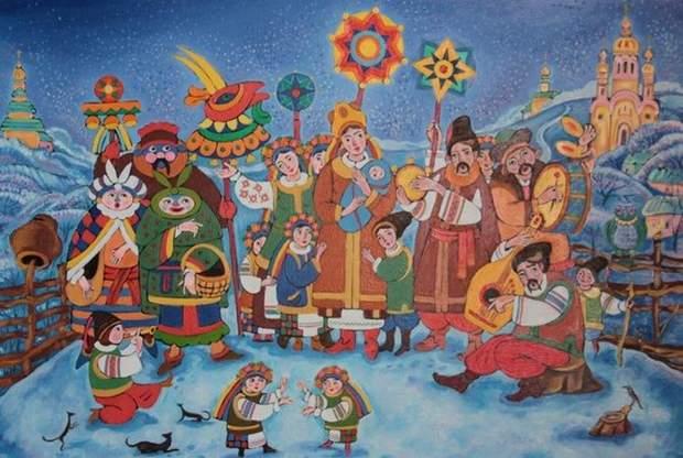 Прикмети і традиції на Святвечір