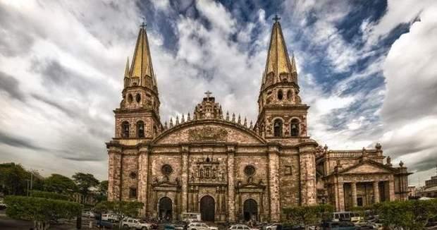 Кафедральний собор Гвадалахари