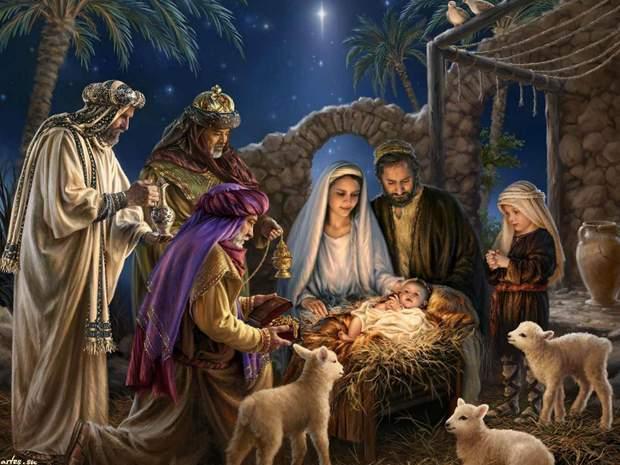 Різдво 2020 6 січня