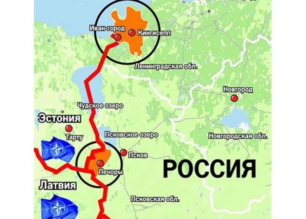 Прибалтика против РФ: как страны сопротивляются агрессии Кремля