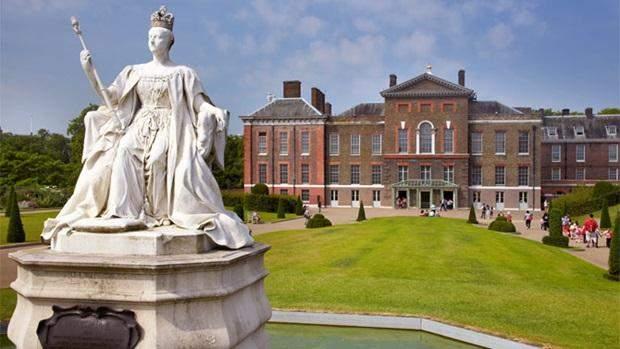 Палац принца Вільяма і Кейт Міддлтон