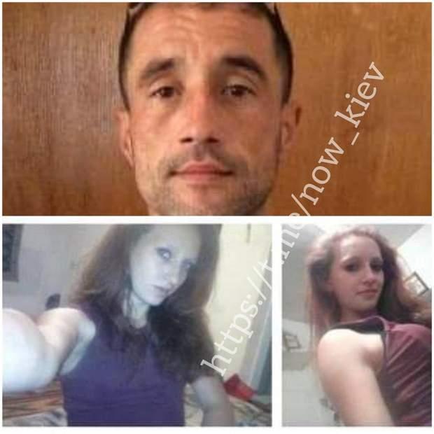 Київ, вбивство, дівчата, поділ, Новий рік