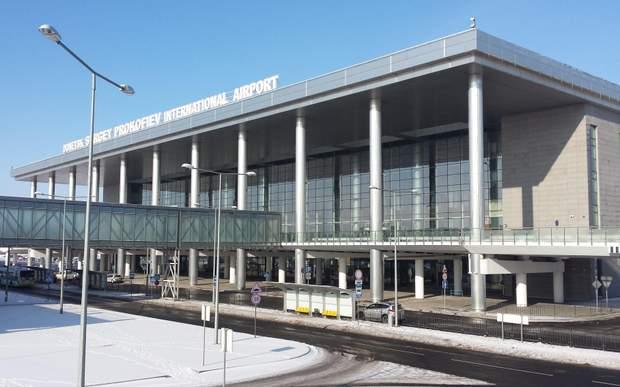 Донецький аеропорт Війна на Донбасі Україна-Росія Донецьк