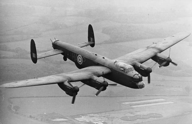 Велика Британія Німеччина авіація Друга світова війна