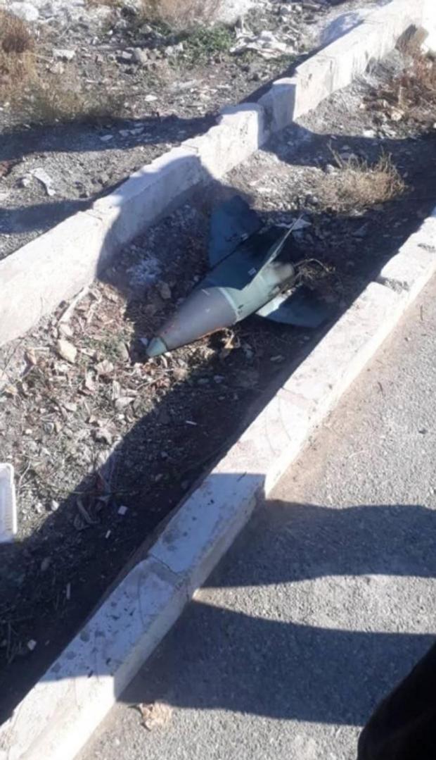 авіакатастрофа літака мау іран жертви ракета теракт фото ракети