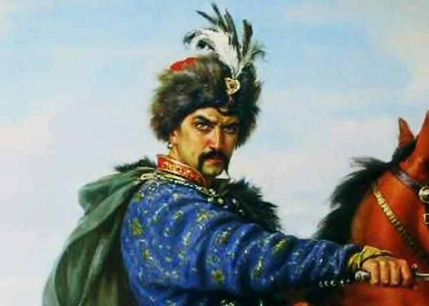 Іван Богун історія козаки