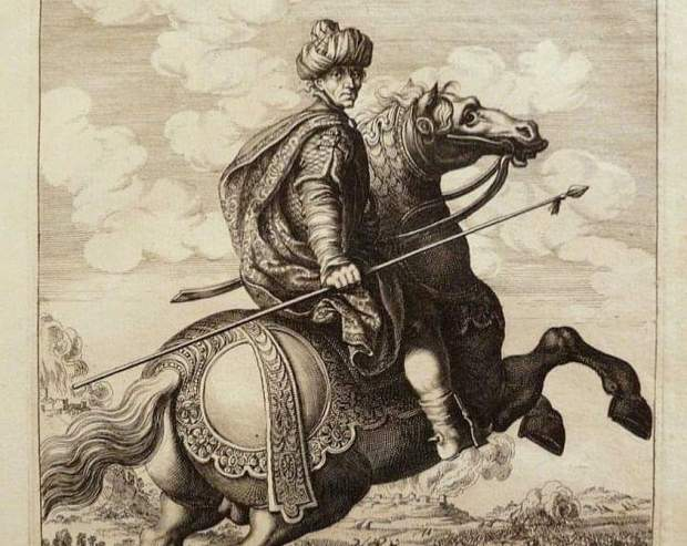 Кримський хан Богдан Хмельницький козаки