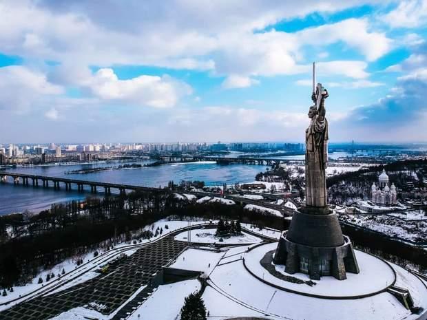Київ опинився у рейтингу міст, які варто відвіати туристам