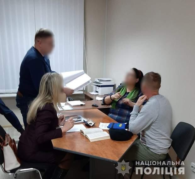поліція АР Крим, бойовик