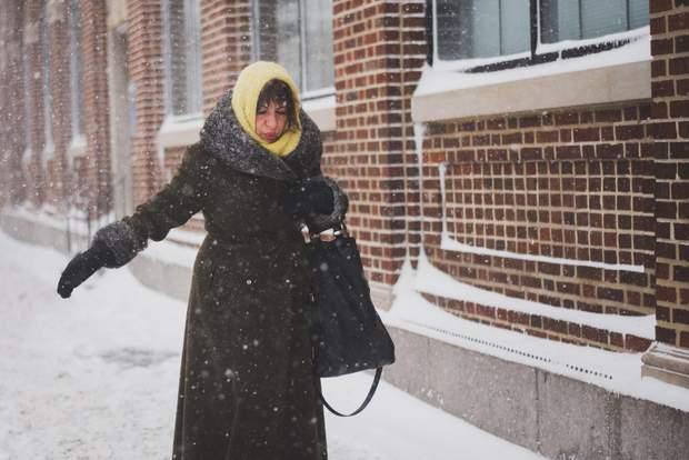 Взимку можуть загострюватись багато хвороб