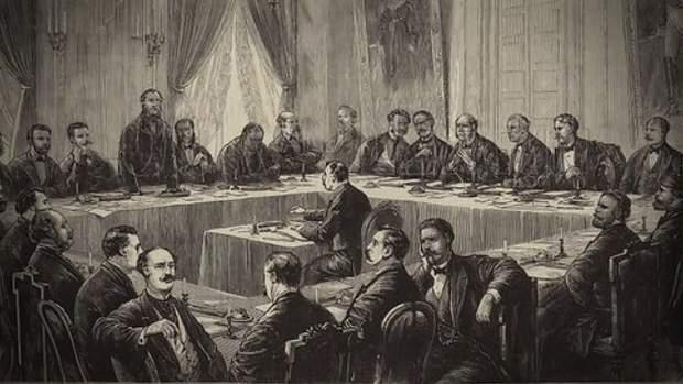 Брюссельська конференція