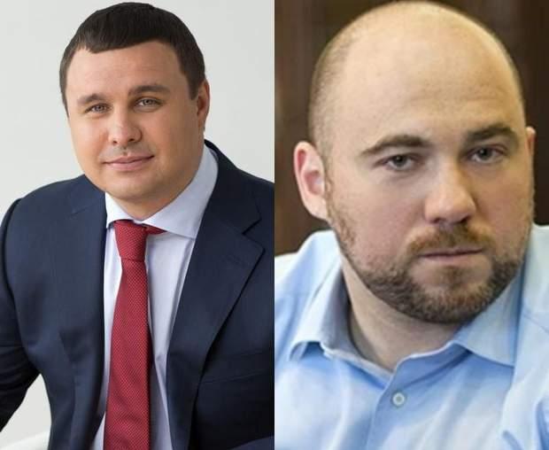 Максим Микитась Вадим Столар