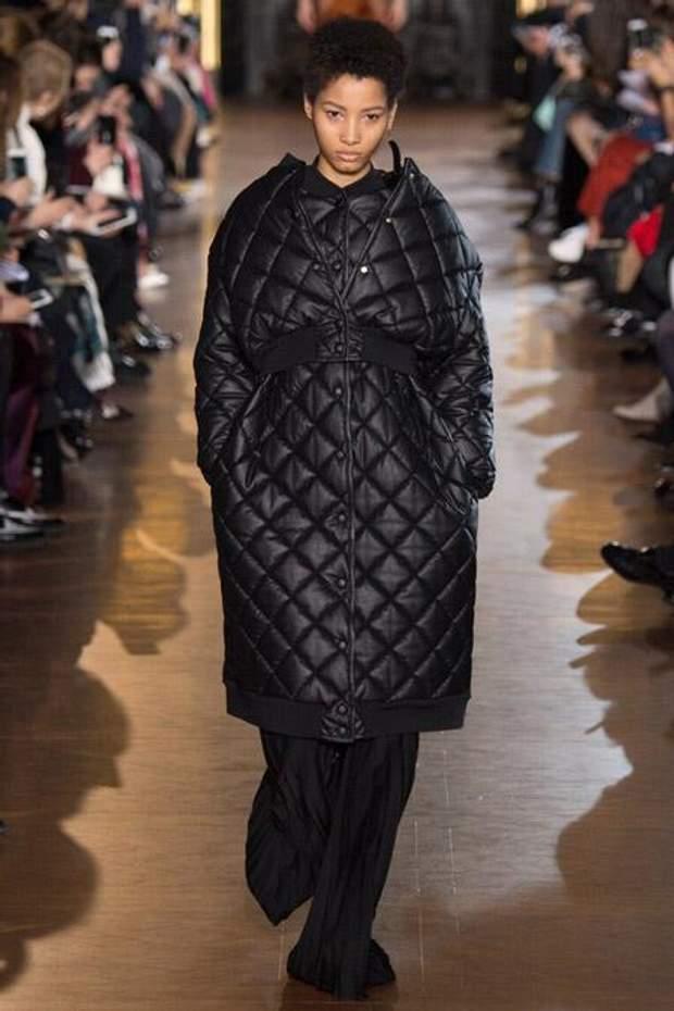 тренди в моді 2020