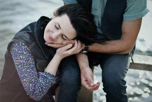 на відчуття щастя людини впливає сімейний стан