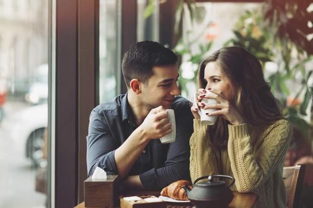 Розмова з коханим