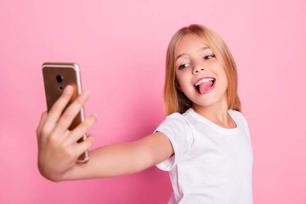 Блогінг дітей
