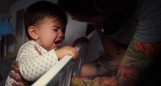 Нічні кошмари в дитини