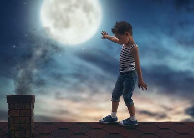 Лунатизм