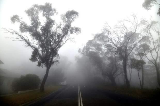 дощ австралія