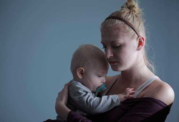 Як підтримувати батьків дитини, коли малюк захворів