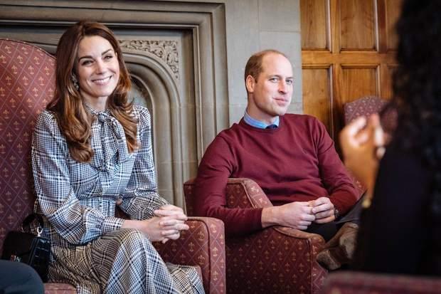 герцоги Кембриджські