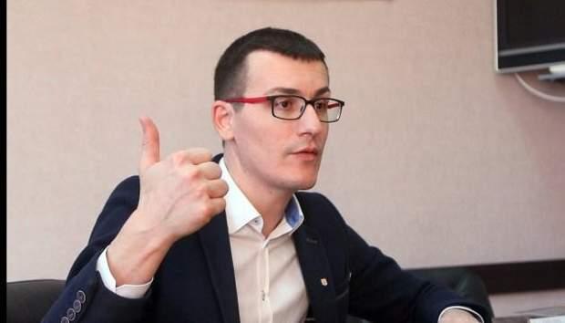 Сергій Томіленко
