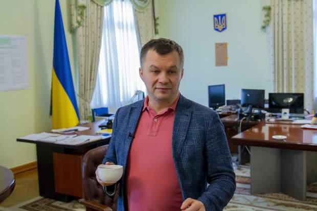 Милованов, Мінекономіки, Уряд, Кабмін, зарплати