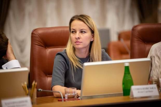 Соколовська, Мінсоцполітики, Уряд, Кабмін, зарплати