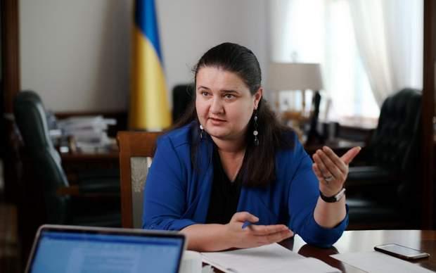 Маркарова, Мінфінаснів, Уряд, Кабмін, зарплати
