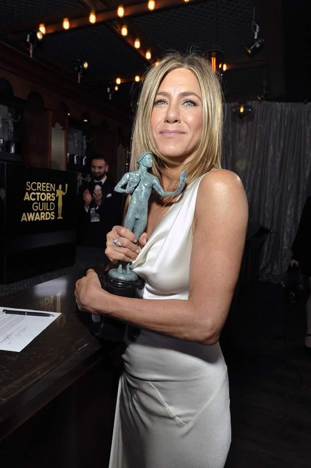 Дженніфер Еністон SAG Awards 2020