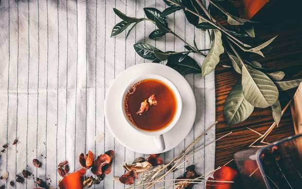 Чай зменшує ризик депресії в літніх людей