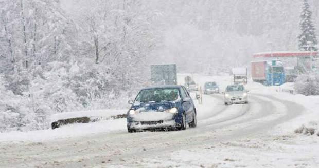 сніг погода негода іспанія жертви дощ