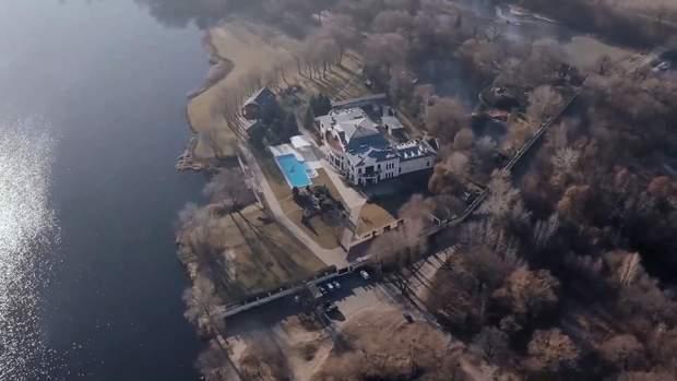 Будинок Василя Хмельницького