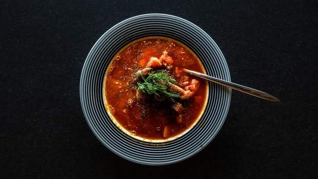 Як можна схуднути на суповій дієті