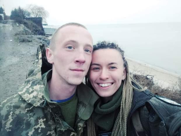 загинув військовий на донбасі микола сорочук