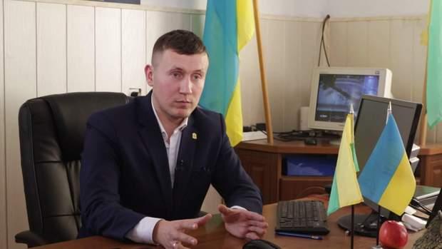 Іван Вережак