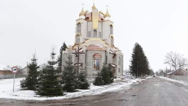 Котиківка Івано-Франківська область