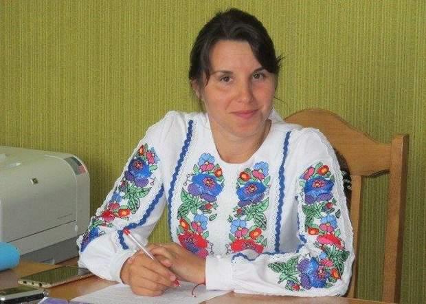 Анастасія Павлович